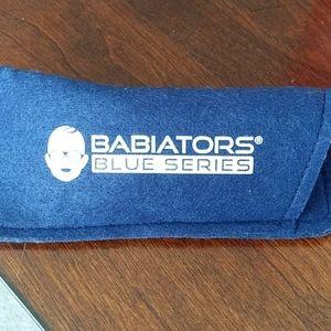 Blue Series Babiator Glasses
